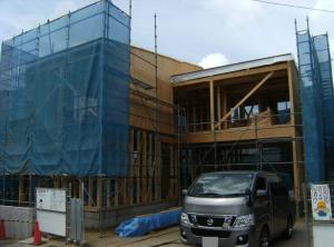 K様邸屋根工事HP用3