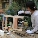 木工教室4
