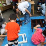 木工教室2017(4)